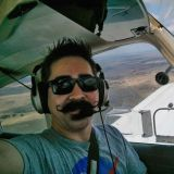 bovineone - FlightAware user avatar