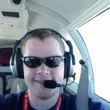 andrewstagg - FlightAware user avatar