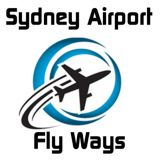 Sydney Airport Flyways
