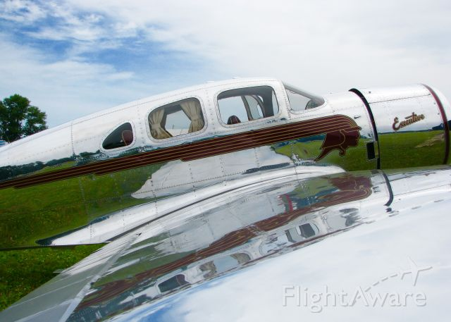 Photo of SPARTAN UC-71 Executive (N20200) FlightAware