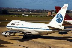 BOAC747 - FlightAware user avatar